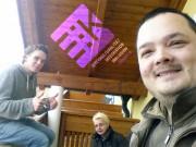 iiiK Vorstands-Visiontreffen in der Steiermark