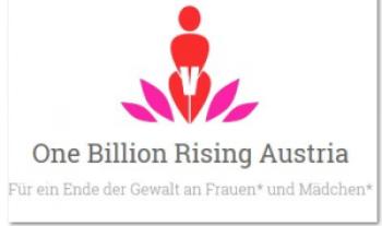 ONE BILLION RISING REVOLUTION